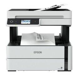 EPSON ECOTANK M3170 + EPSON CASH BACK 54 €