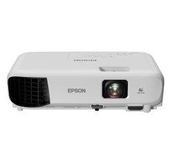 EPSON PROJEKTOR EB-E10, 3LCD, XGA, 3600ANSI, 15000:1, HDMI V11H975040