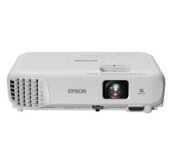EPSON PROJEKTOR EB-X06, 3LCD, XGA, 3600ANSI, 16000:1, HDMI V11H972040