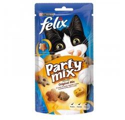 FELIX PARTY MIX 60G ORIGINAL MIX