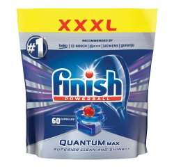 FINISH QUANTUM MAX 60 KS