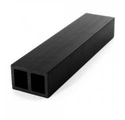 G21 /63909994/ NOSNIK TERASOVYCH DOSIEK 6 X 4 X 280 CM, MAT WPC BLACK
