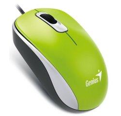 GENIUS DX-110 USB GREEN