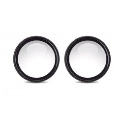 GOPRO PROTECTIVE LENS + COVERS HERO3 AND HERO3+