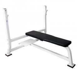 GORILLA SPORTS LAVICKA BENCH PRESS