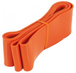 GORILLA SPORTS ODPOROVE GUMY (RESISTANCE BANDS) 2080X 4.5X83MM
