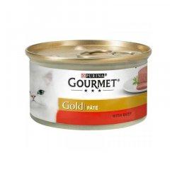 GOURMET GOLD PASTETA 85G HOVADZIE