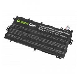 GREEN CELL BATERIA SP3770E1H DO SAMSUNG GALAXY NOTE 8.0 GT-N5100 GT5110, TAB23