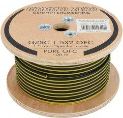 GROUND ZERO GZSC 2.5X2 OFC