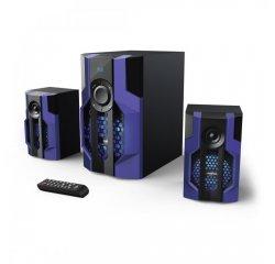 HAMA 113765 URAGE SOUNDZ 2.1 EVOLUTION GAMINGOVY SOUND SYSTEM + internetová televízia SledovanieTV na dva mesiace v hodnote 11,98 €