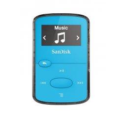 HAMA 139707 SANDISK MP3 SANSA CLIP JAM 8 GB SVETLA MODRA
