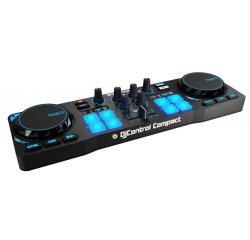 HERCULES MIXAZNY PULT DJ CONTROL COMPACT (4780843)