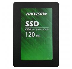 HIKVISION 120GB SSD 2,5 SATA3 HS-SSD-C100/120G