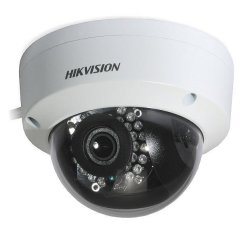 HIKVISION IP DOME KAMERA - DS-2CD2142FWD-IWS/2.8, 4MP, 2688×1520, 20FPS, IP66, 30M IR, IRCUT, WIFI