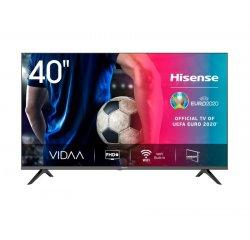 HISENSE 40A5600F + darček internetová televízia sledovanieTV na dva mesiace v hodnote 11,98 €