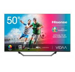 HISENSE 50A7500F + CASHBACK 40€ + darček internetová televízia sledovanieTV na dva mesiace v hodnote 11,98 €