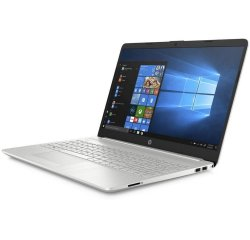 HP 15-DW2004NC 15,6 FHD I5/8GB/1TB+256GB/MX330 NATURAL SILVER 1Q0L6EA