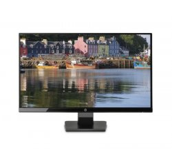 HP 27W, 27.0 IPS FHD, 1JJ98AA-ABB + internetová televízia SledovanieTV na dva mesiace v hodnote 11,98 €