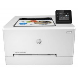 HP COLOR LASERJET PRO M254DW (A4, 21/21 PPM, USB 2.0, ETHERNET, WIFI, DUPLEX)