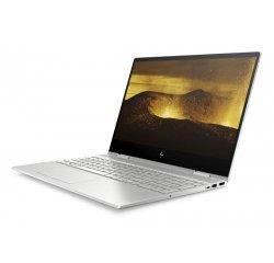 HP ENVY X360 15-DR0100NC,15.6 FHD/IPS/TOUCH, UMA, 8GB, SSD 512GB, NOODD, W10,  NATURAL SILVER 8PU67E