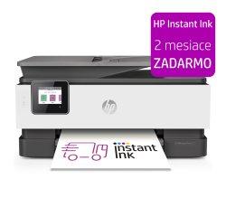 HP OFFICEJET PRO 8023, HP INSTANT INK, 1KR64B-A80