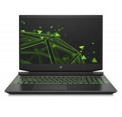HP PAVILION GAMING 15-EC0200NC BLACK 9MP22EA + internetová televízia SledovanieTV na dva mesiace v hodnote 11,98 €
