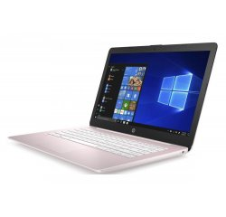 HP STREAM 14.0 FHD IPS 14-DS0011NC 7JZ45EA ROSE PINK