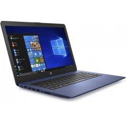 HP STREAM A4-9120E 14.0 FHD IPS 14-DS0010NC 7JY38EA ROYAL BLUE