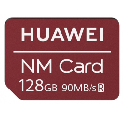 HUAWEI 06010396 NANO MEMORY CARD 128GB