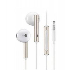 HUAWEI 55030822 HALF IN-EAR EARPHONES CM116, ZLATE