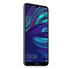 HUAWEI Y7 2019 3GB/32GB MIDNIGHT BLACK DUAL SIM vystavený kus + internetová televízia SledovanieTV na dva mesiace v hodnote 11,98 €