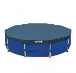 INTEX KRYCIA PLACHTA NA BAZEN FRAME 3,05 M /28030/