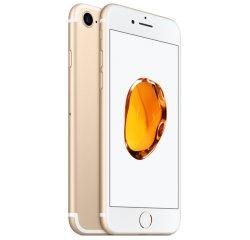 APPLE IPHONE 7 128GB GOLD MN942CN/A + internetová televízia SledovanieTV na dva mesiace v hodnote 11,98 €