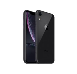 APPLE IPHONE XR 64GB BLACK MRY42CN/A