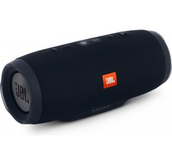 JBL CHARGE 3 BLACK STEALTH EDITION
