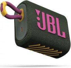 JBL GO3 GREEN