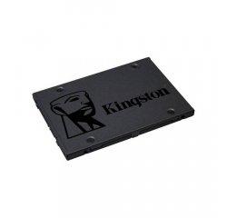 KINGSTON A400 SSD 120GB/2,5/SATA3/7MM, SA400S37/120G