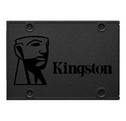 KINGSTON A400 SSD 240GB/2,5/SATA3/7MM, SA400S37/240G + internetová televízia SledovanieTV na dva mesiace v hodnote 11,98 €
