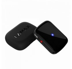 LAMAX GPS LOCATOR WITH COLLAR LMXGPSLRCR