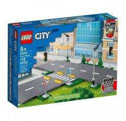LEGO CITY KRIZOVATKA /60304/
