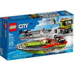 LEGO CITY PREPRAVA PRETEKARSKEHO CLNU /60254/
