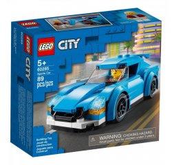 LEGO CITY SPORTIAK /60285/ + darček OSMOZA ANTIBAKTRIALNY GEL NA RUKY 100ML