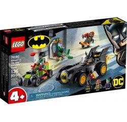 LEGO DC BATMAN VS JOKER NAHANACKA V BATMOBILE /76180/