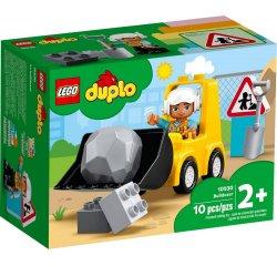 LEGO DUPLO TOWN BULDOZER /10930/