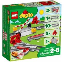 LEGO DUPLO TOWN KOLAJNICE /10882/