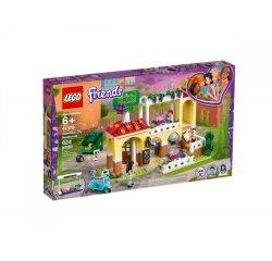 LEGO FRIENDS RESTAURACIA V MESTECKU HEARTLAKE /41379/