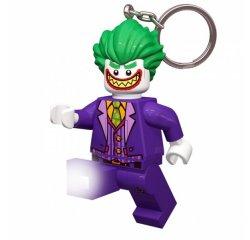 LEGO BATMAN MOVIE JOKER SVIETIACA FIGURKA + darček OSMOZA ANTIBAKTRIALNY GEL NA RUKY 100ML