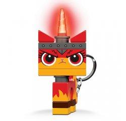 LEGO MOVIE 2 ANGRY KITTY SVIETIACA FIGURKA /LGL-KE147/