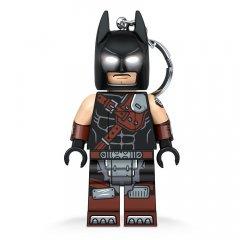 LEGO MOVIE 2 BATMAN SVIETIACA FIGURKA /LGL-KE146/