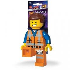 LEGO MOVIE 2 EMMET BATERKA /LGL-TO26/